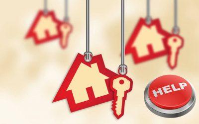 Ayudas al inquilino, moratorias y otras medidas sobre el arrendamiento. COVID-19