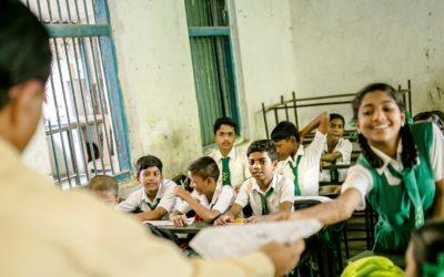Chrysol apuesta por la educación y la igualdad